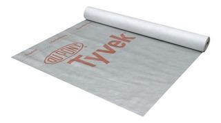 Tyvek Aislación Hidrófuga Techo Impermeable 1 X 30