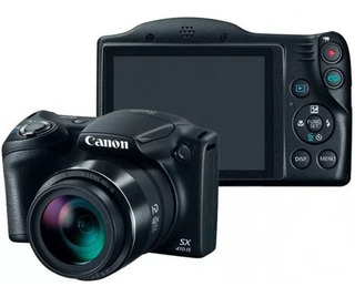 Cámara Canon Sx 410ls