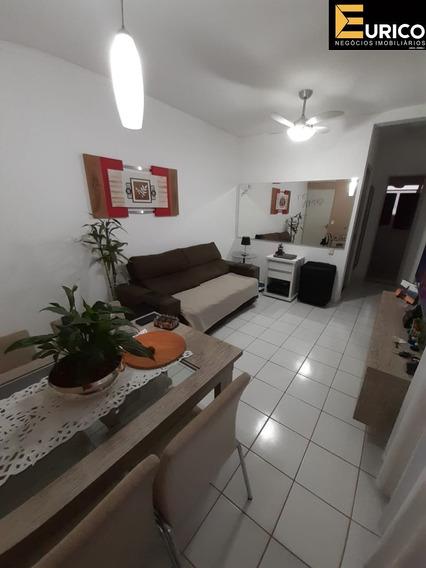 Apartamento À Venda No Condominio Porto Belo No Bairro Jardim Recanto Dos Sonhos Em Sumaré - Sp. - Ap01274 - 67665903