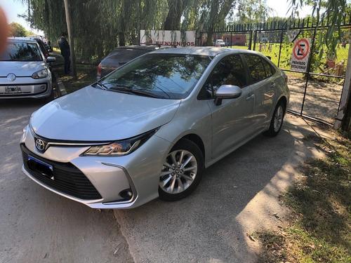Toyota Corolla 2.0 Xli Cvt Patentado!