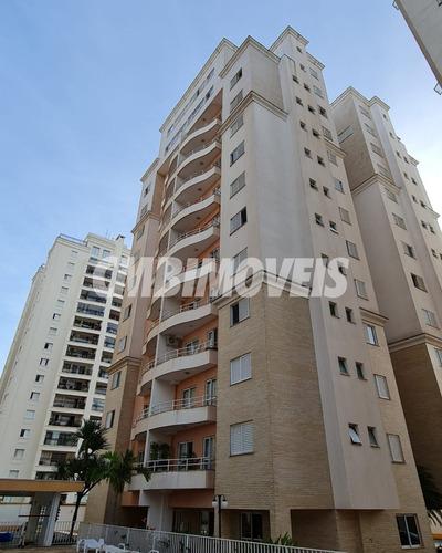 Cobertura Duplex À Venda 3 Dormitórios No Bairro Mansões Santo Antônio Em Campinas - Ap22262 - Ap22262 - 69579549