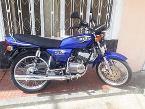 Rx 115 Azul