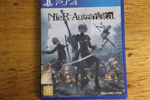 Nier Automata - Playstation 4 Mídia Física