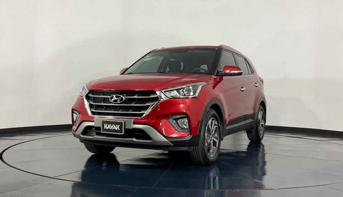 Imagen 1 de 15 de 120507 - Hyundai Creta 2019 Con Garantía