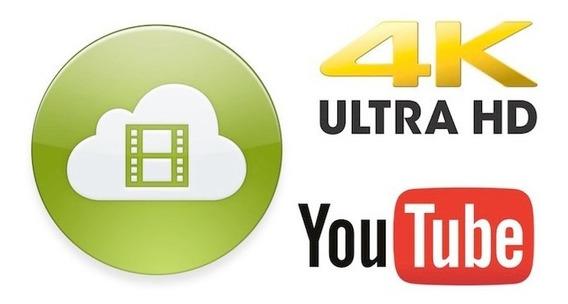 4k Video Downloader V4.1