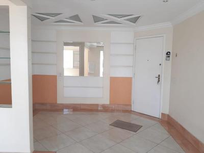 Apartamento No Tatuapé De 2 Dormitórios Sendo 1 Suíte - Ap19595