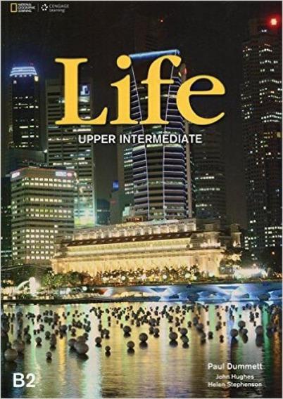 Life Upper-intermediate - Student