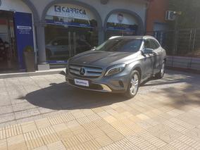 Mercedes Benz Gla 200 Impecable!!