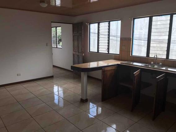 Apartamento 2 Cuartos, 1 Baño, Cocina, Cuarto De Pilas