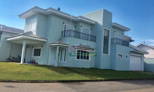 Imagem 1 de 27 de Sobrado Com 3 Dormitórios À Venda, 250 M² Por R$ 954.000 - Residencial Laguna - Salto/sp - So1794