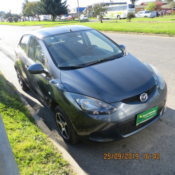 Mazda 2 S 99,300 Km 2011