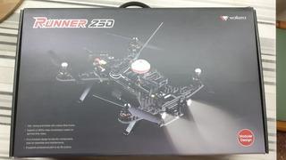 Drone Walkera Runner 250 Fpv Google 3 3d Y Kit De Velocidad