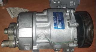 Compresor Chery Orinoco Y Bora + Garantia