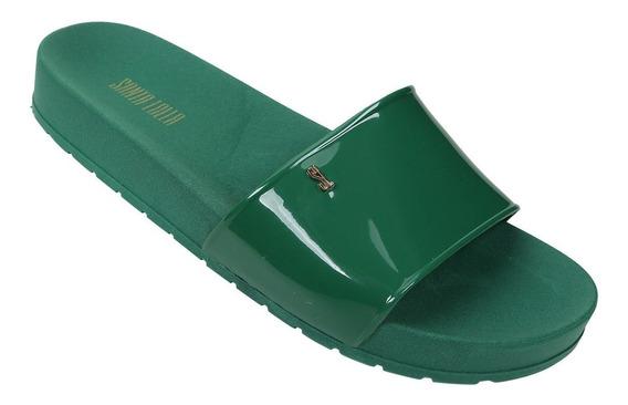 Chinelo Santa Lolla Slide Flip Flop Feminino Frete Grátis