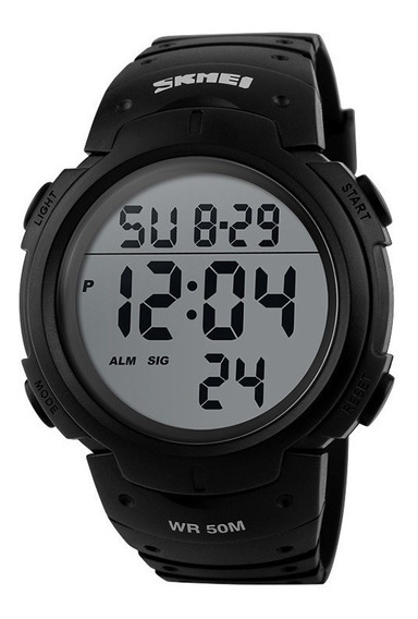 Reloj Caballero Skmei 1068