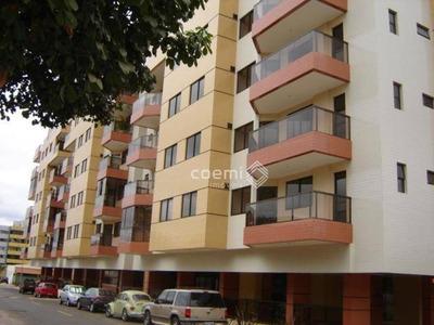 Apartamento Com 2 Dormitórios Para Alugar, Edifício Capri Asa Norte - Ap1735