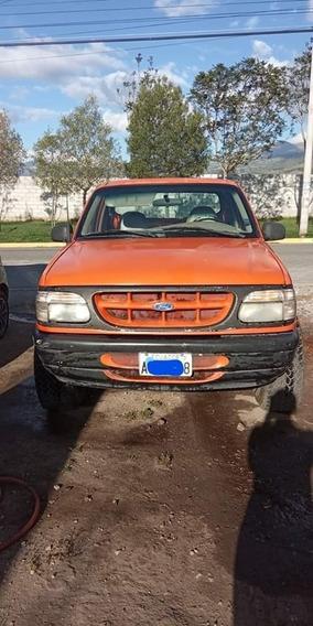 Ford Explorer Ford Explorer