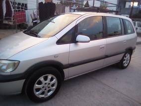 Chevrolet Zafira 2003