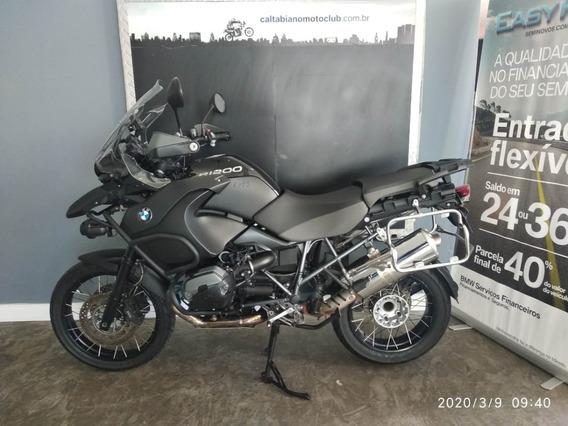 R1200gs Adv Triple Black