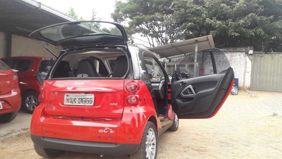 Smart Fortwo 11/12