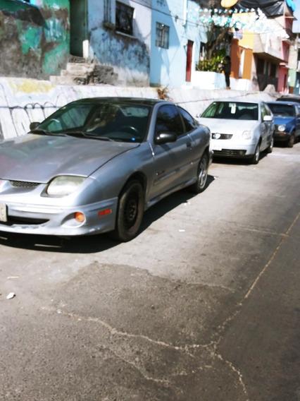 Pontiac Sunfire Sedan Aa At 2001