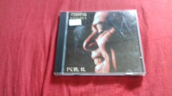Cd Chico Buarque- Perfil - Original