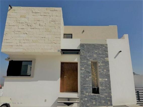 Casa En Venta El Marques 201122 Jl