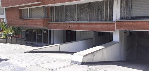 Apartamento En Venta Chicó Norte 469-7425