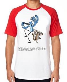 457495f930 Pairulito Apenas Um Show - Camisetas Vermelho com o Melhores Preços ...