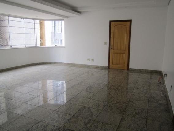 Apartamento Com 4 Quartos Para Comprar No Funcionários Em Belo Horizonte/mg - 916