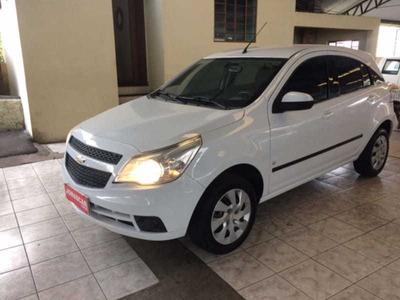 Chevrolet Agile Lt 2011