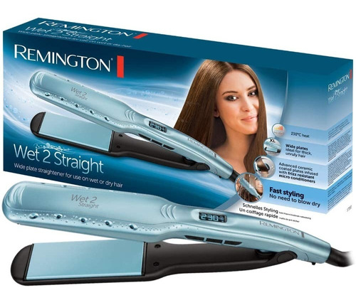Plancha Remington Aguacate Digital Original