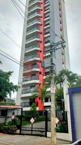 Imagem 1 de 10 de Apartamento - Mooca - Ref: 3473 - V-3473