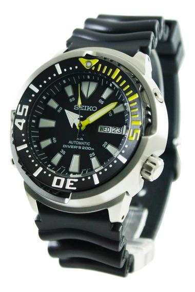 Seiko Tuna Prospex Diver Automático Srp639 Srp639k1 200m