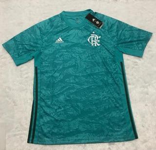 Camisetas De Times Brasileiro Europeu E Seleções Euro Adquir