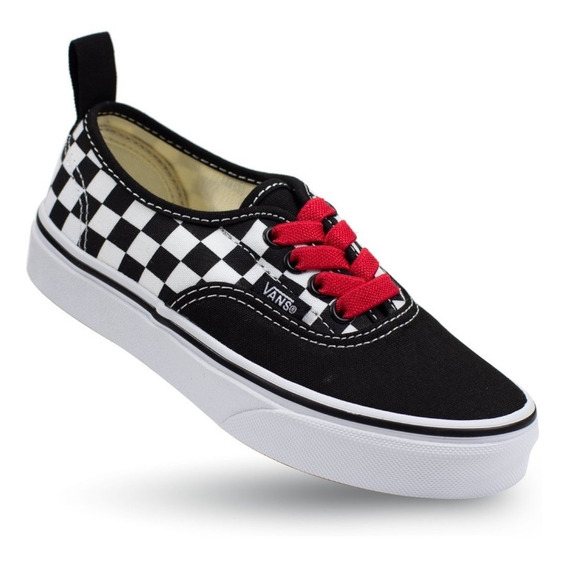 Zapatillas Vans Authentic Bebe/niño 100% Original Importada