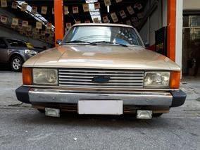 Chevrolet Caravan Comodoro 2.2 1987