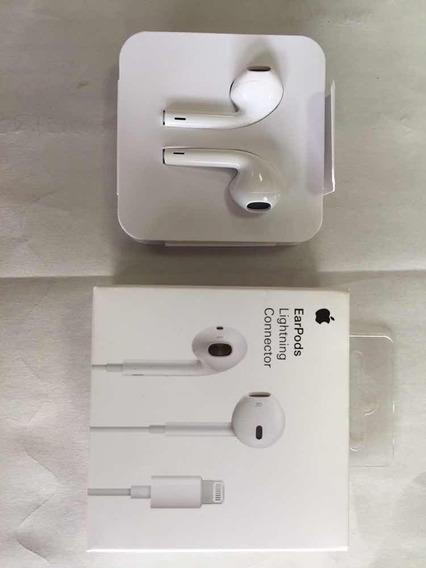 Ear Pods Fone Apple Original