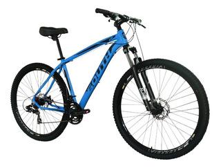 Bicicleta Aro 29 South Legend 21 Velocidades Frete Grátis