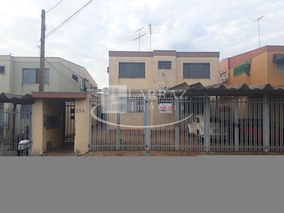 Apartamento Para Venda Residencial E Comercial Palmares, Ribeirão Preto - Ap00791 - 32607875