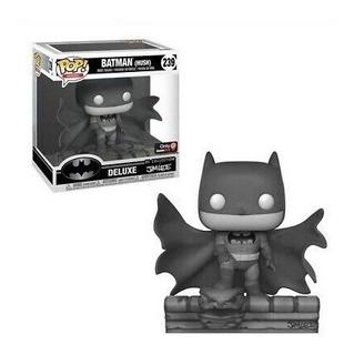 Funko Pop Batman #239 Blanco Y Negro
