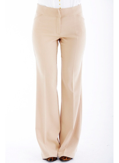 Pantalon Royal Mirta Armesto Creppe