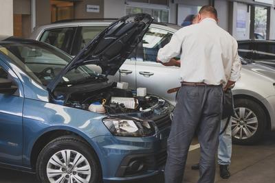 Service Mantenimiento Volkswagen - Pedí Tu Presupuesto