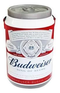 Cooler 24 Latas Dr Cooler Térmico 350 Ml Cerveja Budweiser