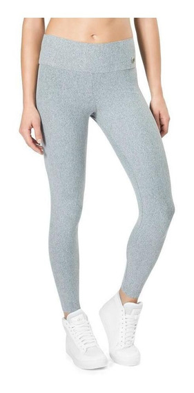 Calca Legging Feminina Live Em Eclet Plus P3006-mc01