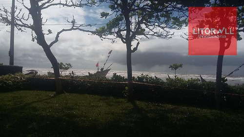 Imagem 1 de 6 de Terreno Residencial À Venda, Praia Do Sonho, Itanhaém - Te0139. - Te0139