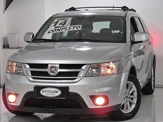Fiat Freemont 2.4 Emotion 16v Gasolina 4p Automático 2014