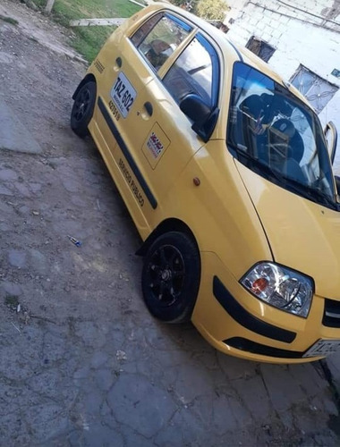 Hyundai Atos Prime M/t 1.000 Cc Taxi