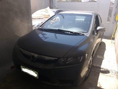 Honda Civic 2011 1.8 Lxl Flex Aut. 4p