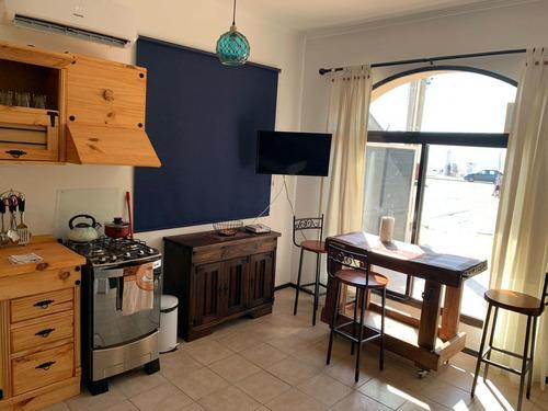 Apartamento En Venta De 1 Dormitorio En Piriápolis